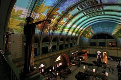 Grand Hall at Union Station