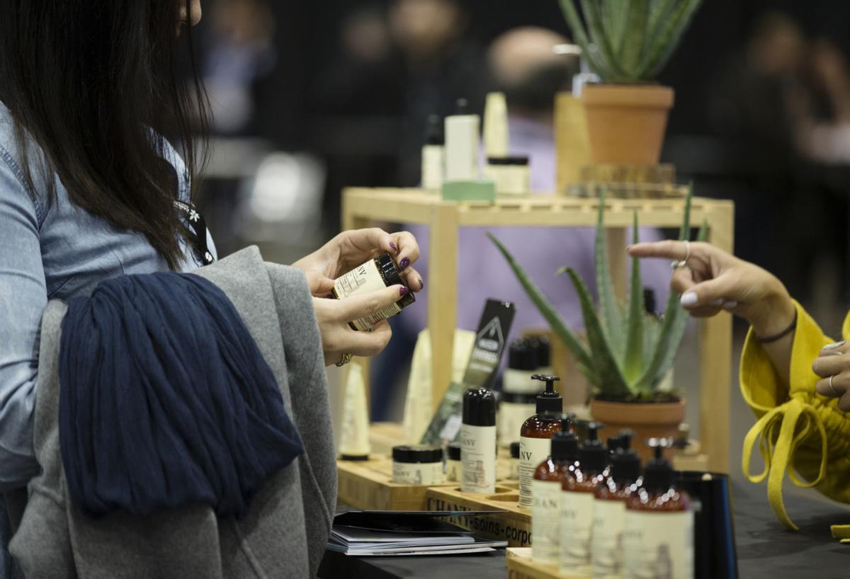 Behind the CBD boom: Brazen claims, fake products, regulatory scrutiny