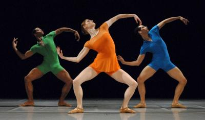 Owen-Cox Dance Group