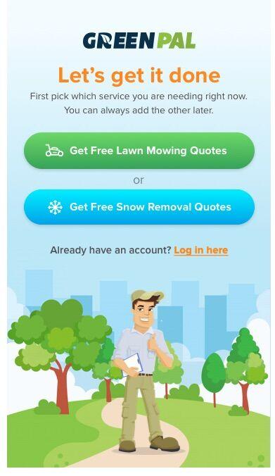 GreenPal App
