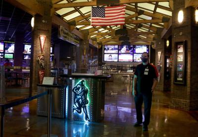 Ameristar Casino in St. Charles reopens