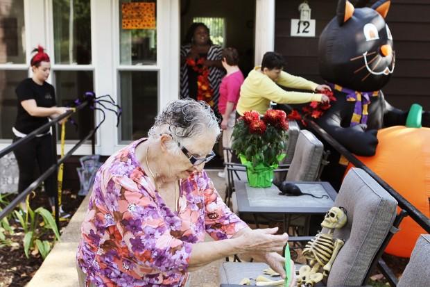 Rainbow Village receives new $1.2 million grant