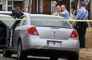 St. Louis, Kansas City battle hohen Mordraten