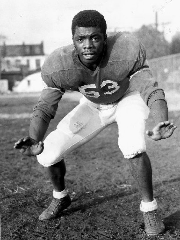 Mizzou's first black football player Norris Stevenson dies ...