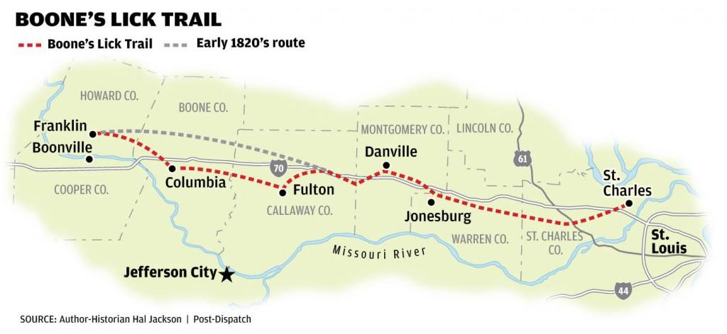 Missouri boones salt lick trail pic 314