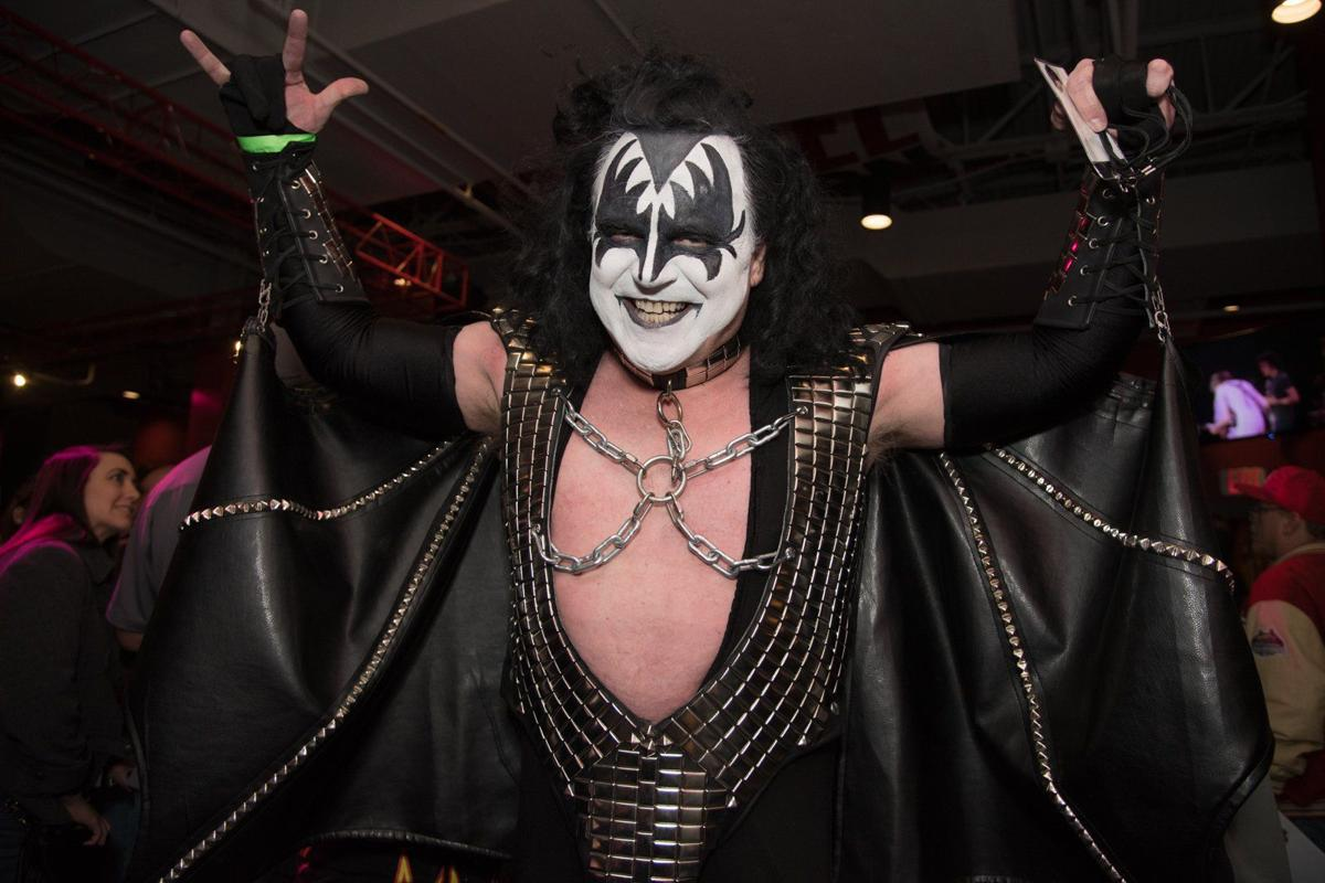 Check out Kiss in Chesterfield! | | stltoday.com