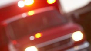 Ein Toter in der I-55-crash