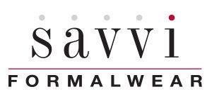 Savvi Formalwear logo