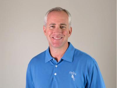 Reliv CEO Ryan Montgomery
