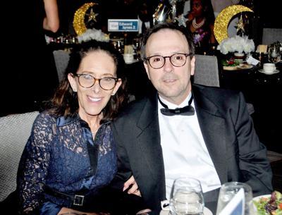 Karen and Sandon Wool