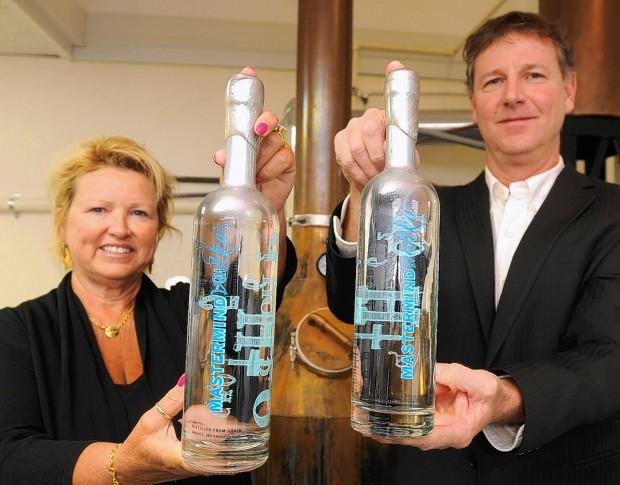 Mastermind Vodka Inc