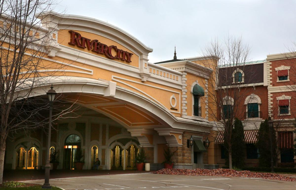 Ameristar Casino Hotel and Spa in Black Hawk