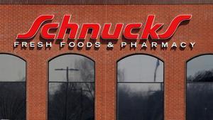 Hanya satu orang per rumah tangga saat berbelanja, Schnucks kata