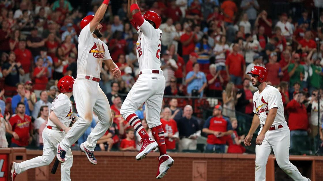 WOULD FOWLER OR CARP WAIVE NO-TRADE CLAUSES? - STLtoday.com