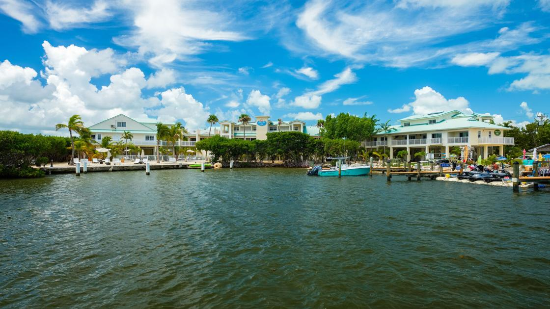 Visiting the Florida Keys? You'll pay the highest hotel rates in the nation, survey says