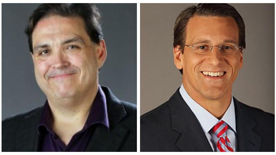 Kicked off the air elsewhere by virus-fueled money woes, Miklasz and Savard seem headed to KFNS