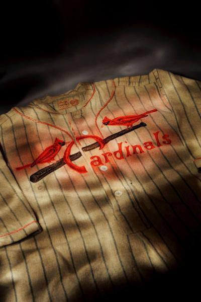 St. Louis Cardinals jersey from 1926