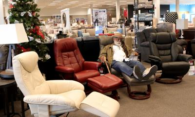 Art Van Furniture Chain Buying Five St Louis Area Franchise Stores