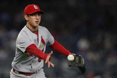 Cardinals Yankees Baseball