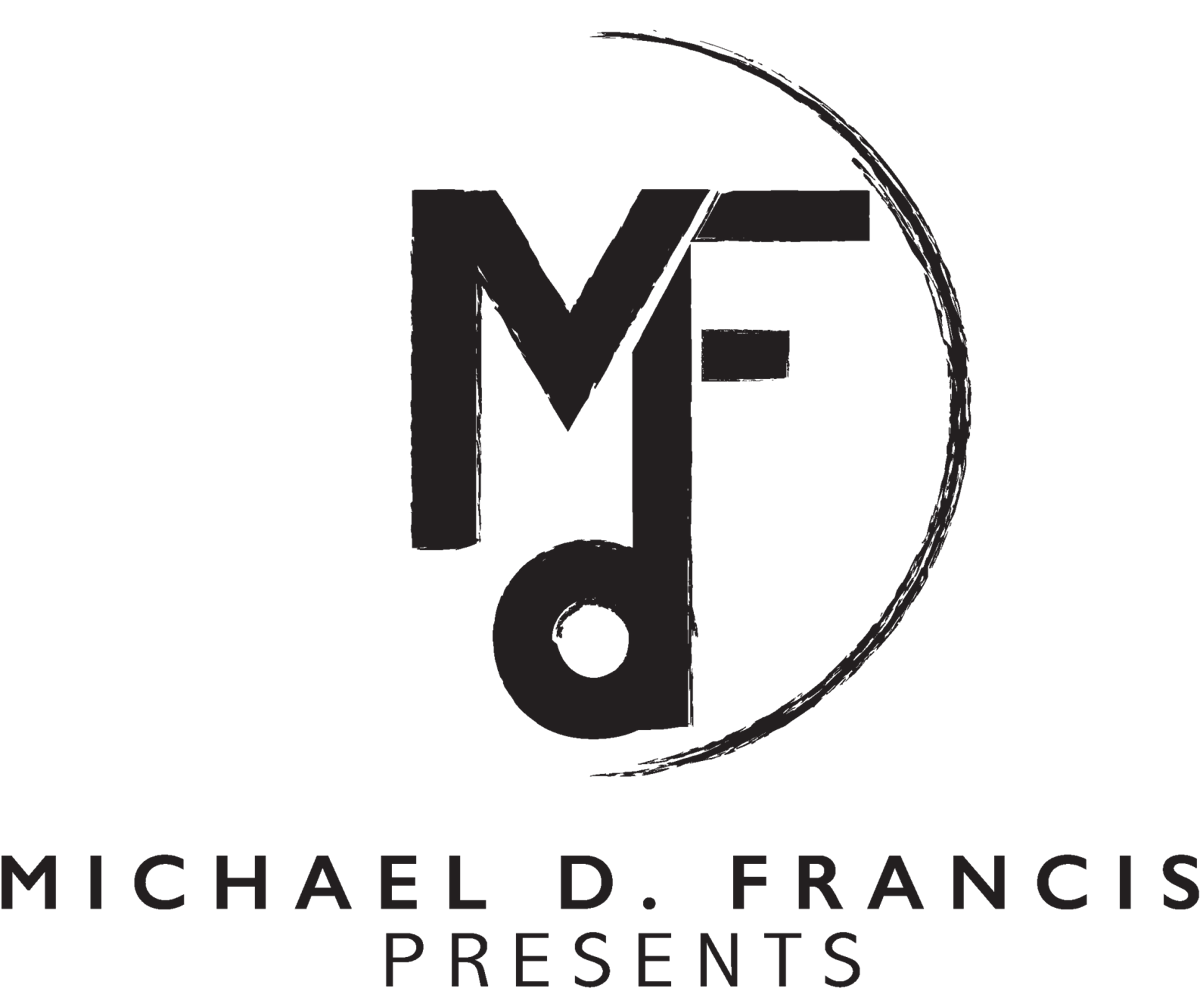 Michael D. Francis Presents logo