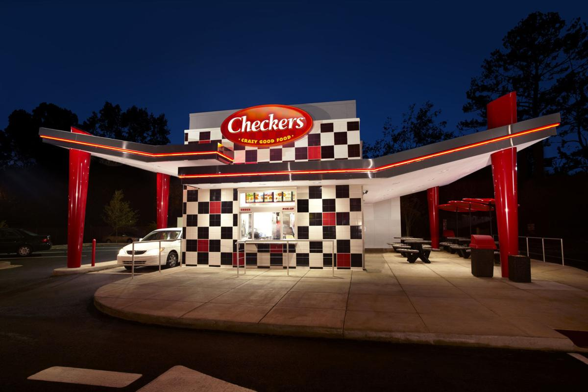 Local Fast Food Chains