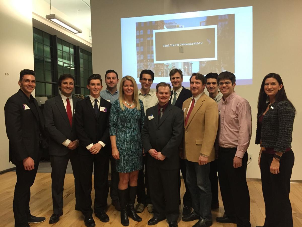 14715317c Capital Innovators is linchpin of St. Louis startup scene