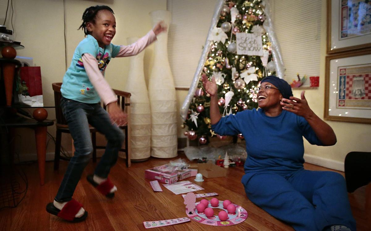 Deescalation program brought peace to family