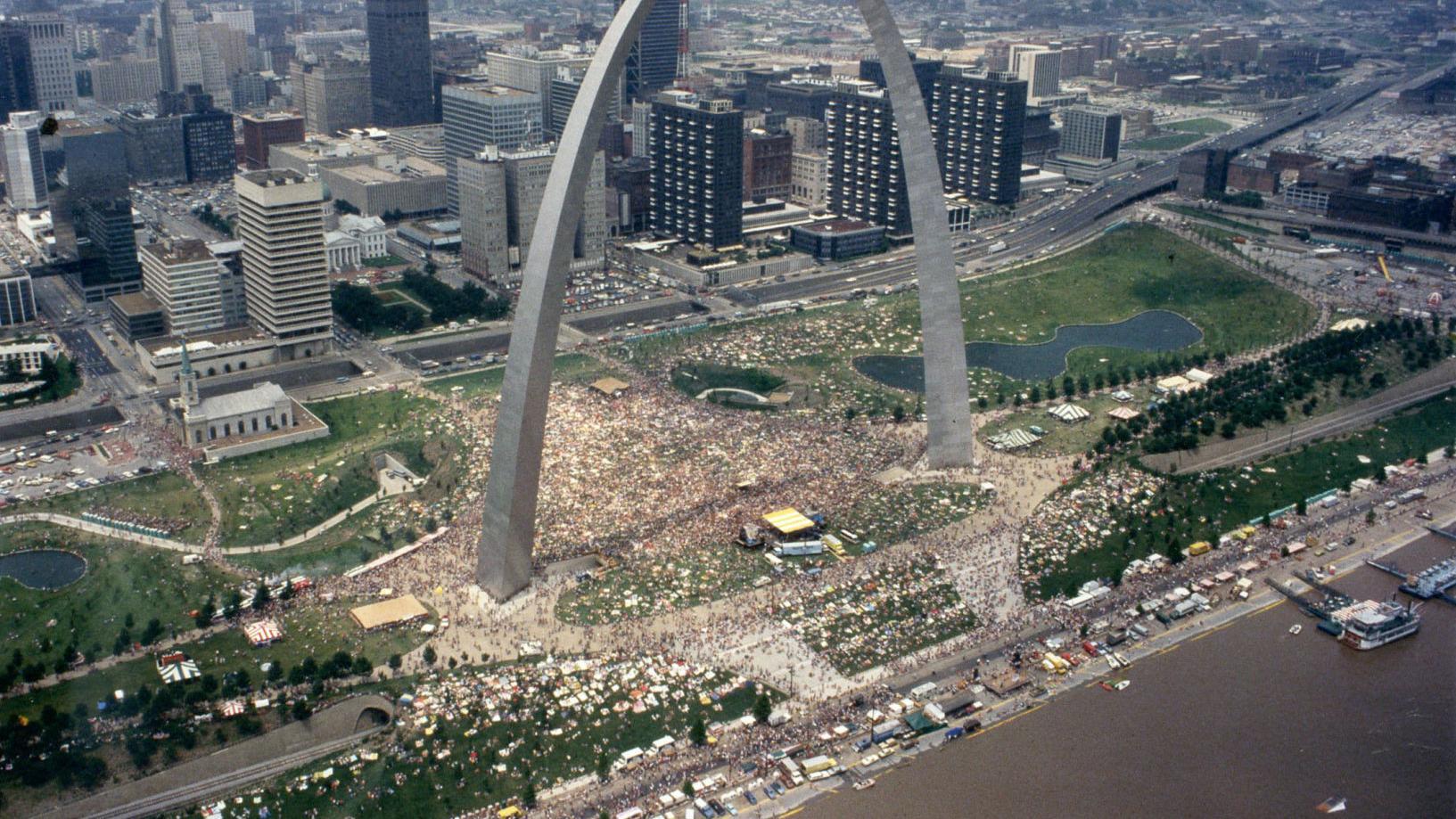 40: Fair St. Louis