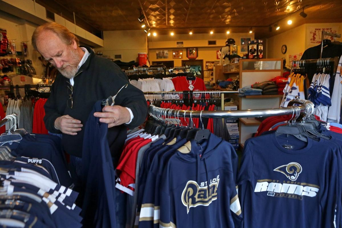 Rams fans can get 25% back on years of tickets and merchandise under class action settlement