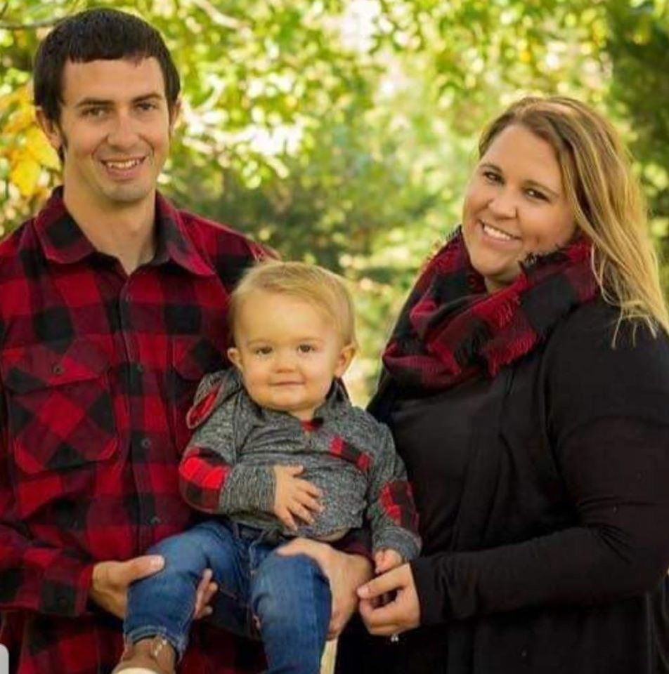Family of Swansea firefighter killed in crash starts nonprofit to help other families struggling with loss