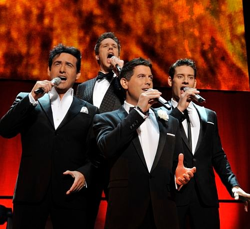 Il Divo vs. Il Volo: Breaking down the differences | Music ...