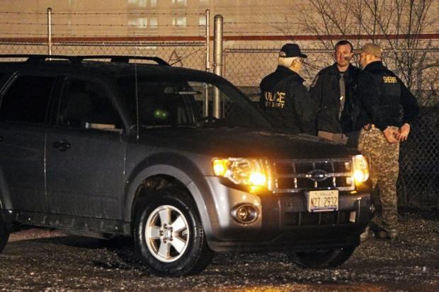 Police seize stolen vehicles in Granite City lot