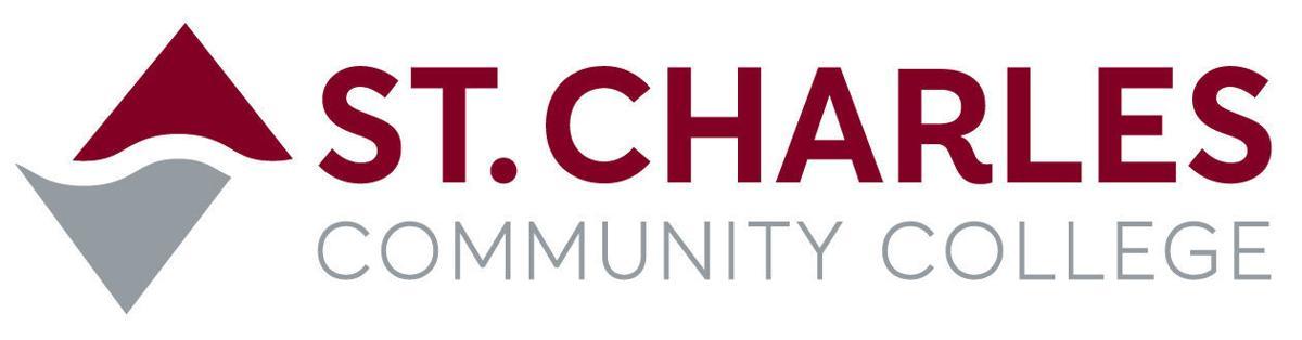 St. Charles Community College (SCC) logo