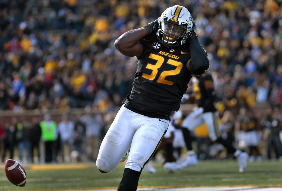 Photos: Mizzou handed fourth straight loss by Florida 23-6
