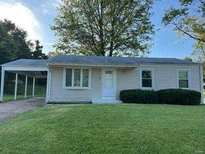 3 Bedroom Home in St Louis - $92,500