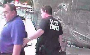 Πρώην αστυνομικός απολύθηκε μετά την Λίμνη του Ozarks βαρκάδα, ο θάνατος γίνεται η τελική κατάσταση πληρωμών