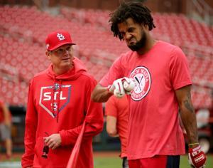 Cardinals-Braves spielen um 2:07 Uhr, Montag