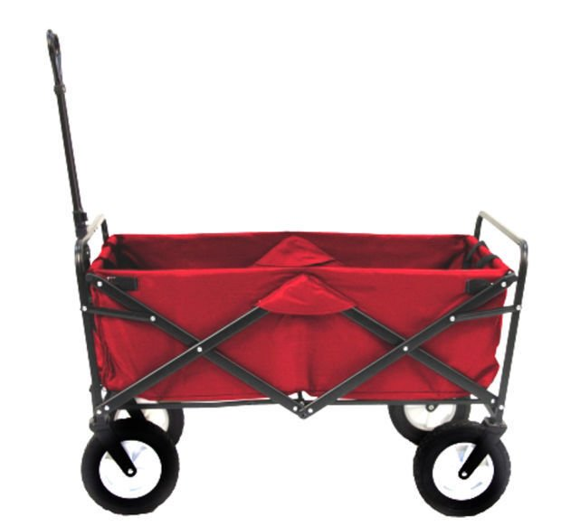 Little red wagon 2014