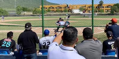 Scouting Mexico, Cardinals Insider