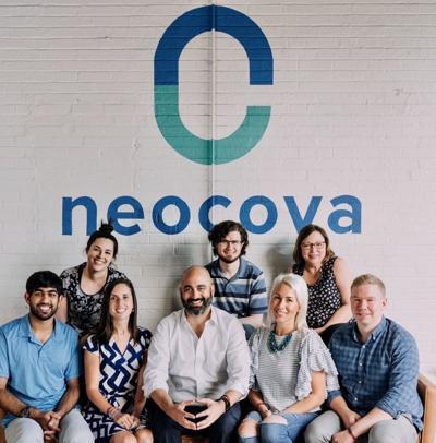 Neocova employees