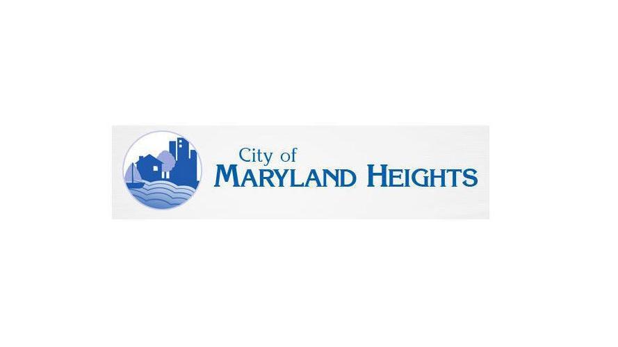 Maryland Heights, will Sanieren 116 Hektar großen Gebiet