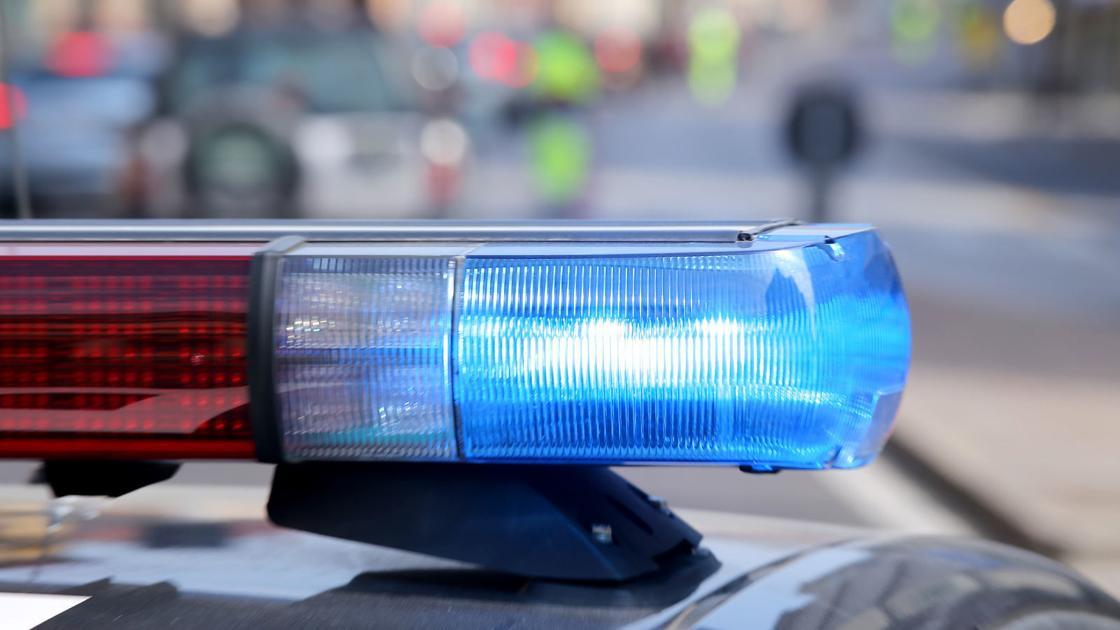 Korban penembakan meninggal setelah turun di rumah Sakit Barnes-Jewish