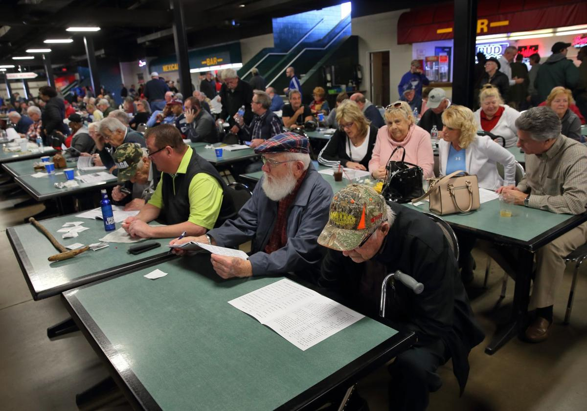 Fairmount Park Racetrack 2020 season opening horse races