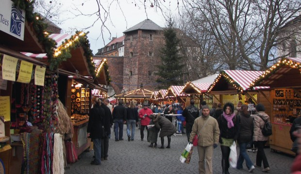 Hermmann Mo Christmas 2020 Holiday spirit shines at Christmas markets | Travel | stltoday.com