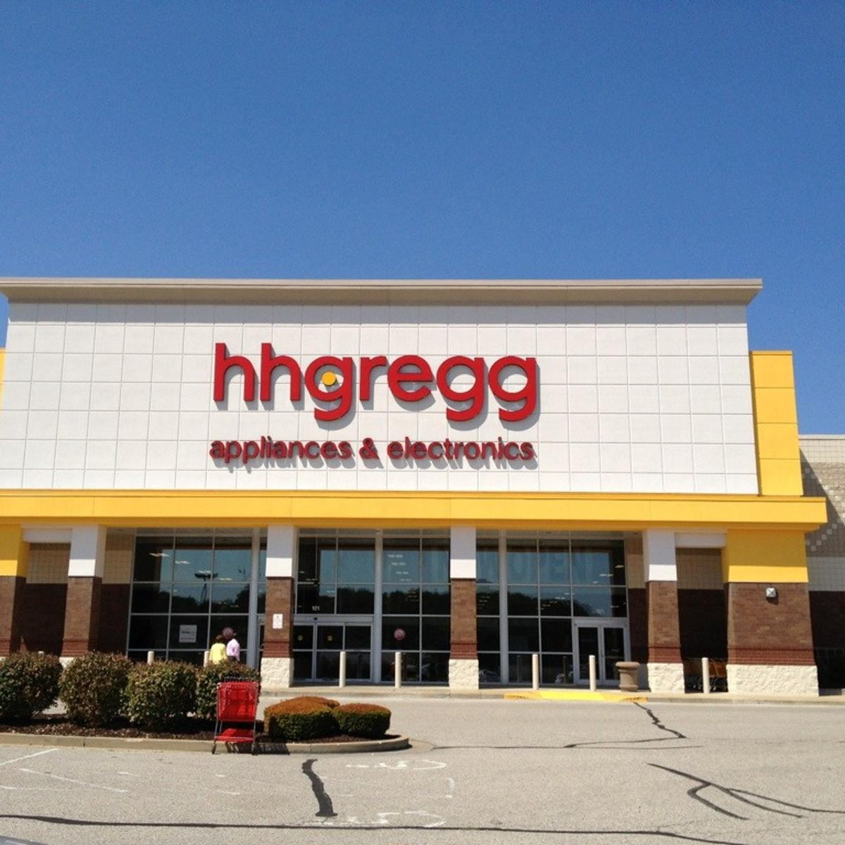 Hhgregg Stores Open Around St Louis While Best Buy Struggles