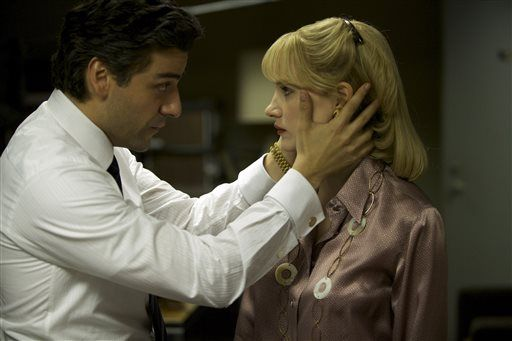 Review: In 'A Most Violent Year,' the capitalist as gangster