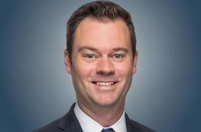 KMOV reporter Chris Nagus
