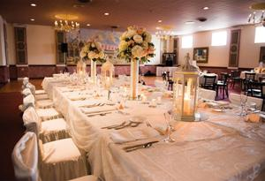 Rose of the Hill Weddings