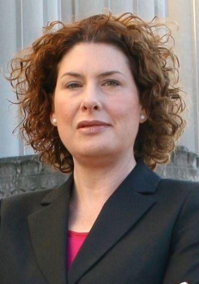 Mary Pat Carl