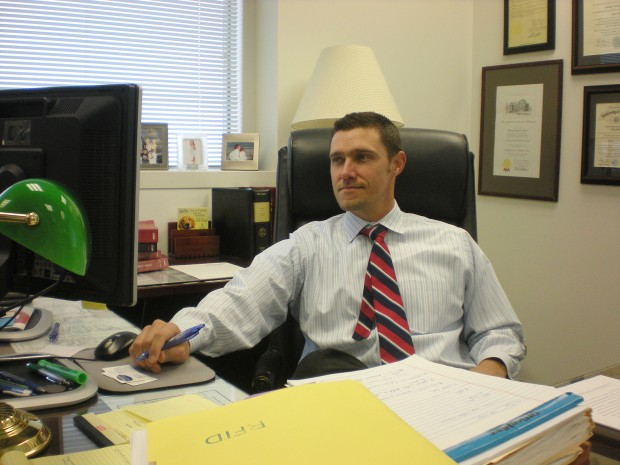 St. Charles County judge nominated for prosecutor